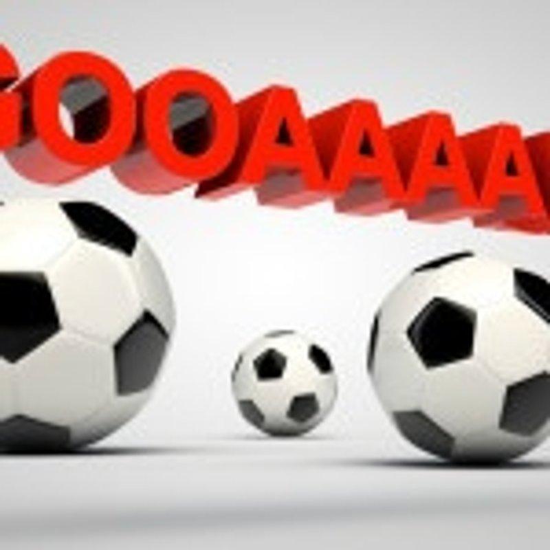 Bootle FC U15 Blue 10 vs 1 Melling Boys