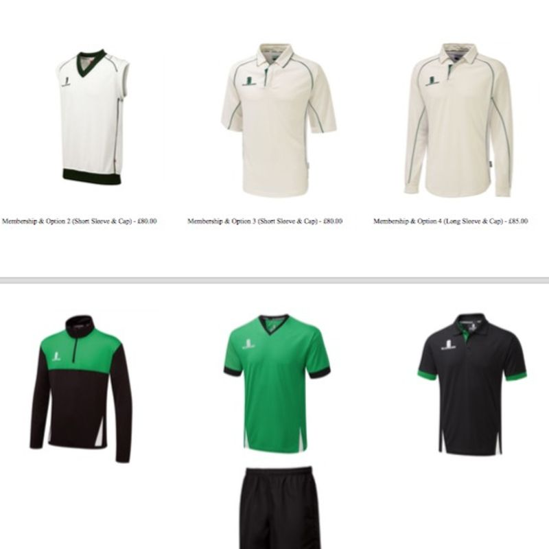 Senior Membership and Kit Offer now launched