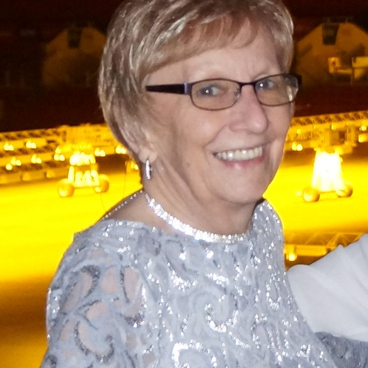 Valerie Weeks has passed away.<