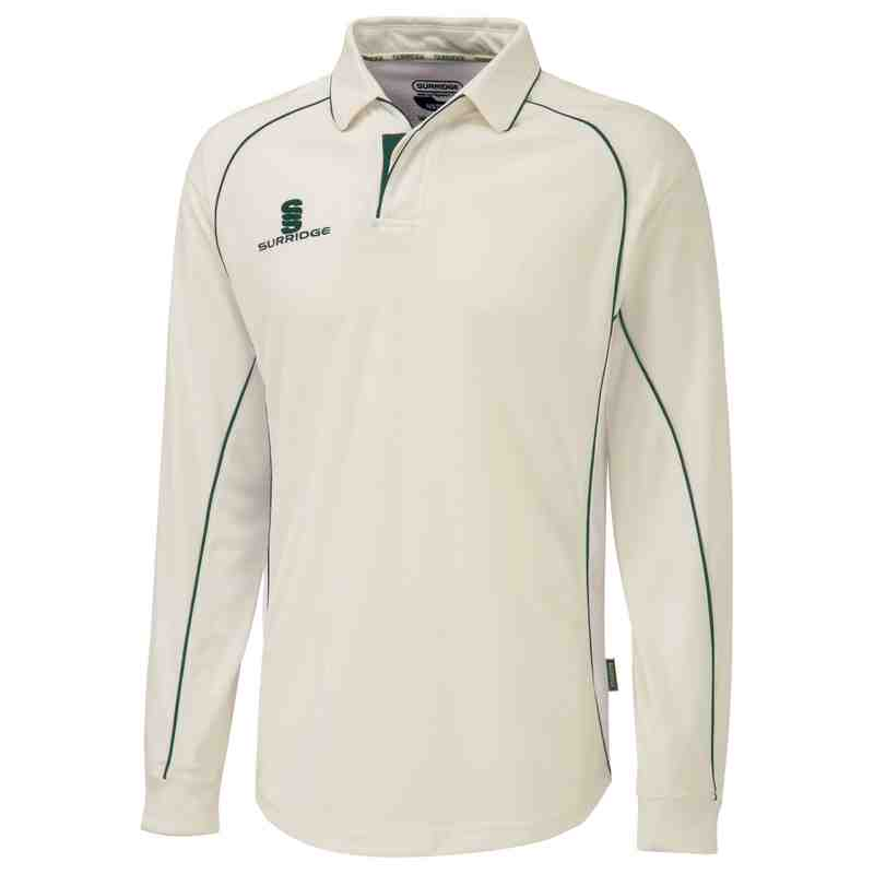 Playing Shirt L/Sleeve Shirt