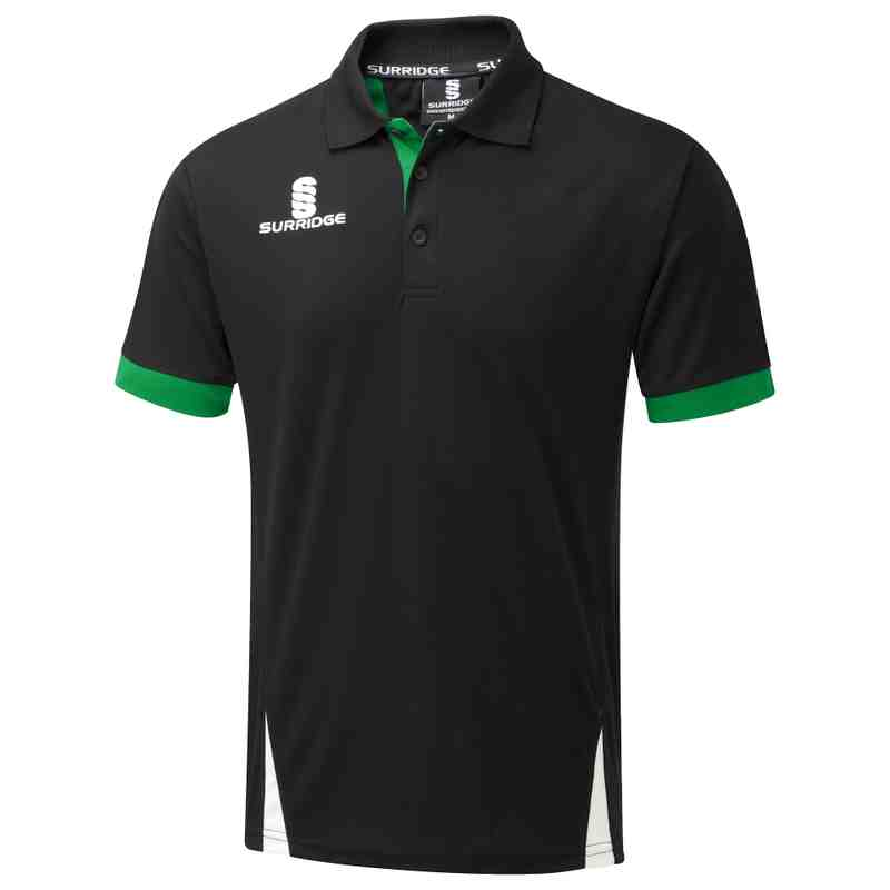 Training Wear - Blade Polo Shirt