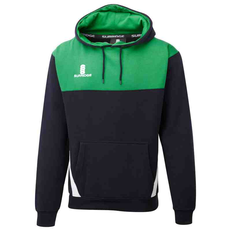 Training Wear - Blade Hoody