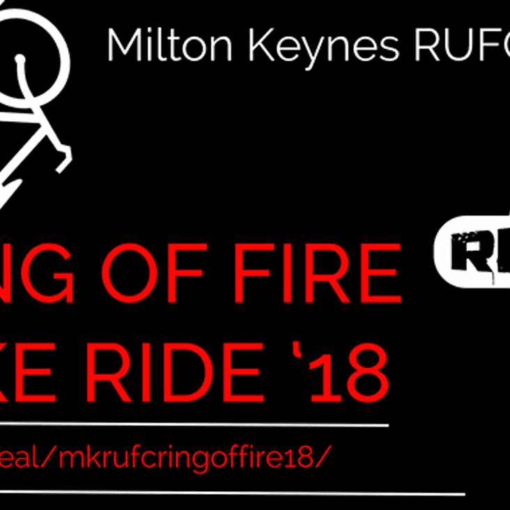 Ring of Fire 2018