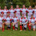Bromsgrove Rugby Club vs. Redditch Vets