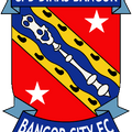 Bangor City Academy U16 lose to Cefn Druids FC 3 - 2
