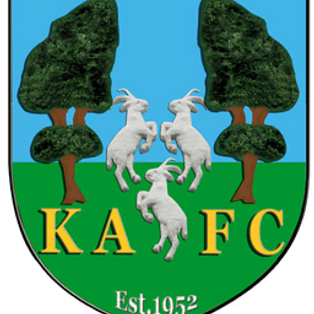 AFC Rushden and Diamonds Inflict Third Consecutive Defeat On Kidsgrove Athletic