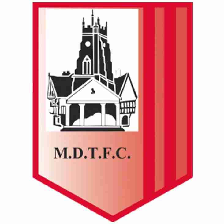 Club Statement regarding the dissolution of the U21s.