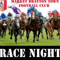 Race Night Returns On Saturday 27th January - Tickets £6.00 To Include A Hot Supper