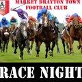 Race Night Returns!