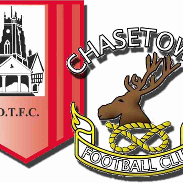 Preview - Drayton v Chasetown