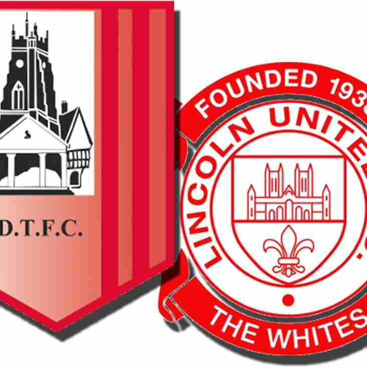 Match Preview - Lincoln v MDTFC