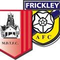 Match Preview - MDTFC v Frickley