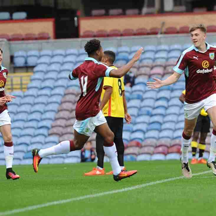 Barrow Take Young Claret For Six Months