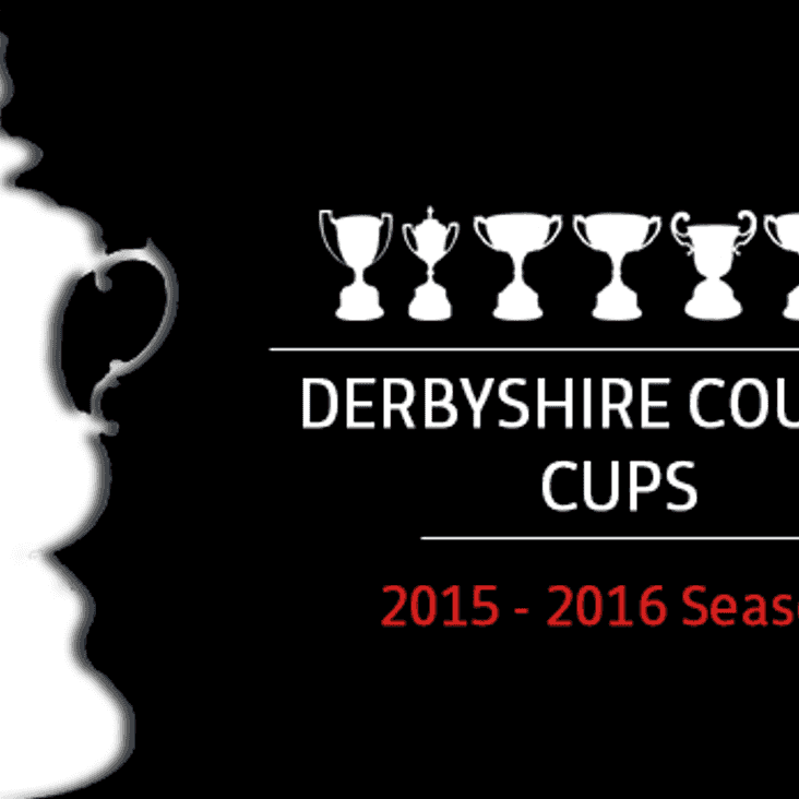 BREAKING: Ladies to Play Derby County Ladies in County Cup