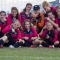 Girls u13 lose to DERBY COUNTY LADIES 0 - 1
