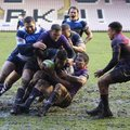 DMPRFC 27 v LOUGHBOROUGH STUDENTS RFC 13