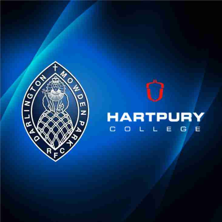 HARTPURY COLLEGE RFC PREVIEW