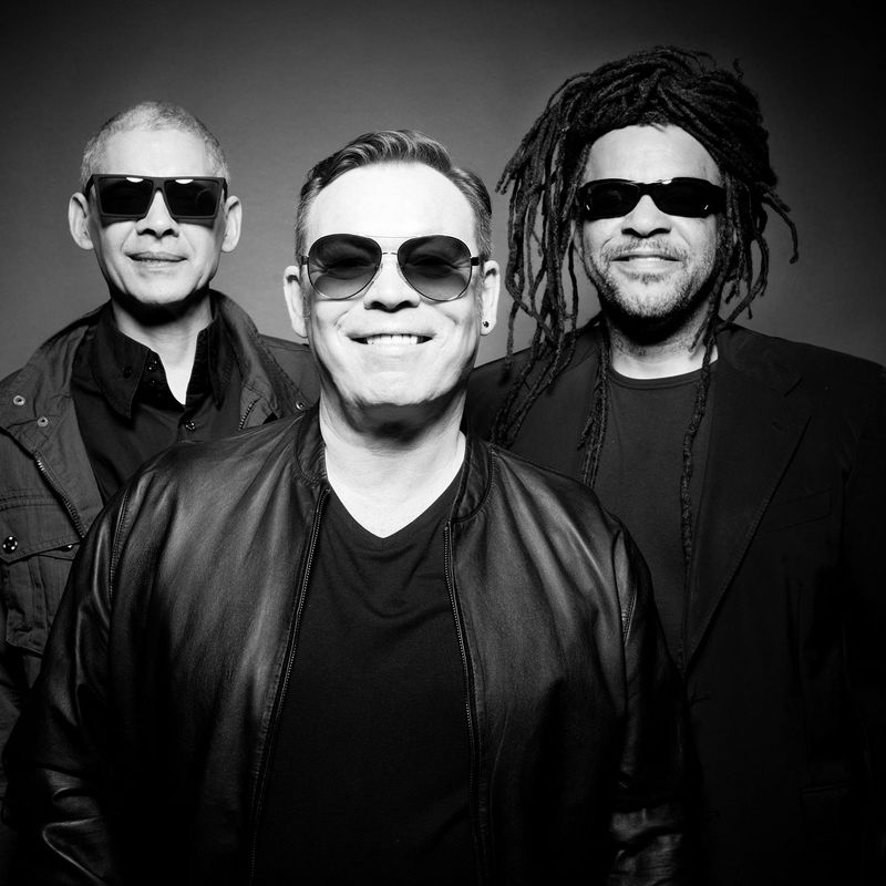 UB40 - Hospitality Packages Available