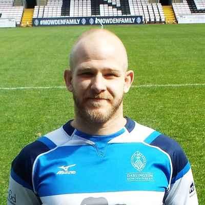 Rory Duff