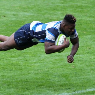 Mowden go top with 5 point win over Cambridge