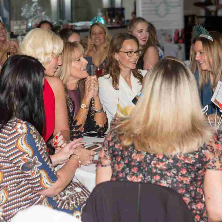 Ladies Day 2017 A Huge Success