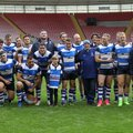 Darlington Mowden Park vs. Coventry