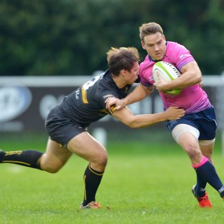 Late Try Sees Mowden Return With 2 Points From Trip To Molesey Road