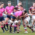 Mowden Stay Second With Narrow Win Over Fylde