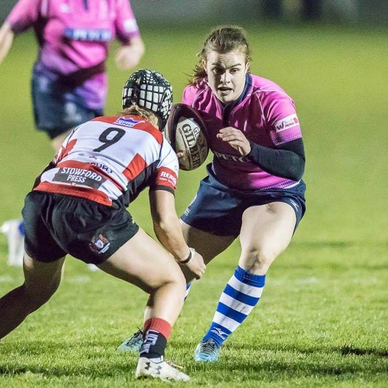 HIGHLIGHTS - Gloucester-Hartpury v DMP Sharks