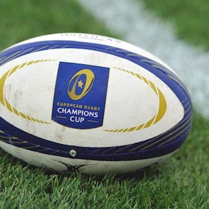 LIVE Rugby in the CrossBar on Saturday