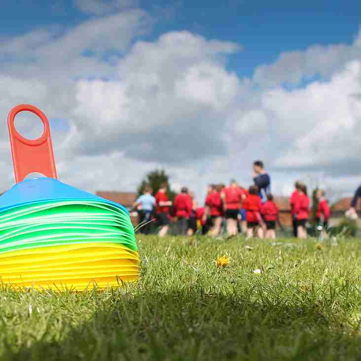 Primary School Rugby Packages
