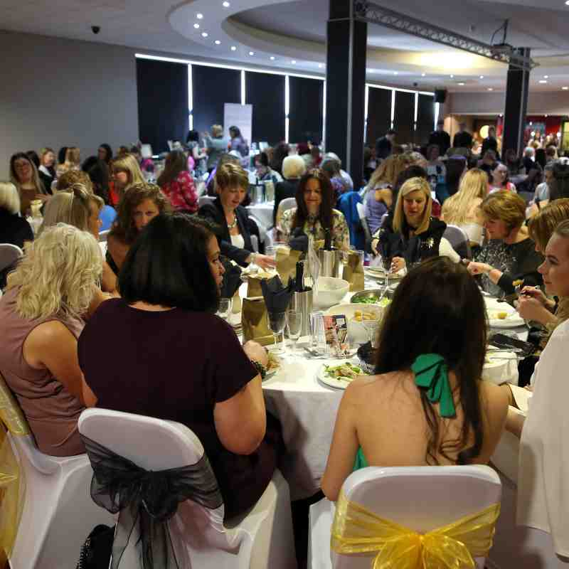 Ladies Day 2018 - Sponsored by Porsche Centre Teesside and The Cutting Lounge