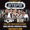 Summer of Steps 2018 - 7 Days to Go!
