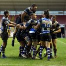 Mowden Make It 4 In A Row At Ampthill