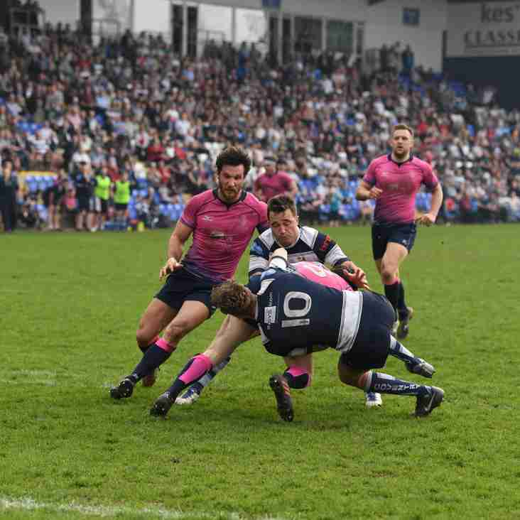 COVENTRY RFC  36  v  46  DMPRFC