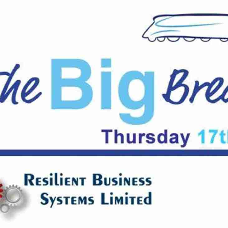 Darlington Business Club - The Big Breakfast