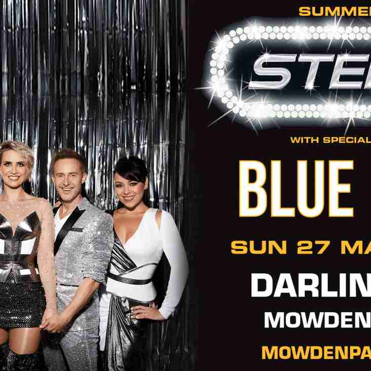 Summer of Steps Update