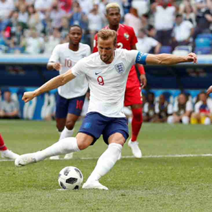Watch England v Belgium LIVE in the CrossBar