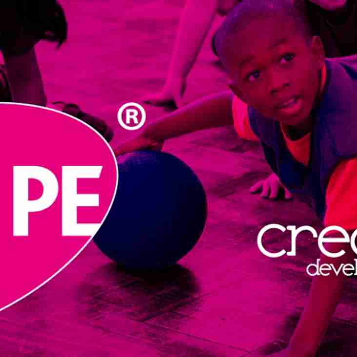 Experience real PE with Create Development this September