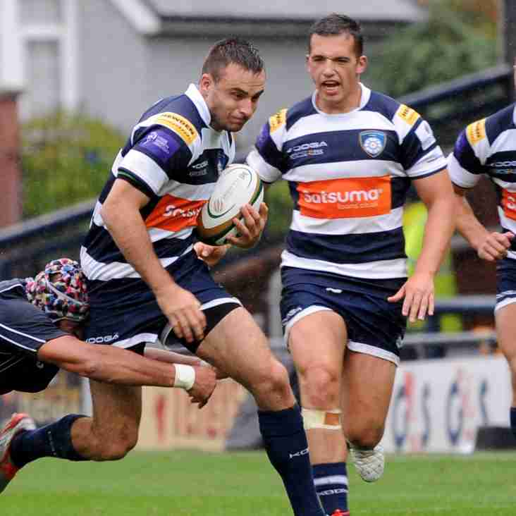 Georgiou Joins Mowden For New Season