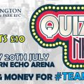 Join Us For The Big Fat Quiz Of The Year
