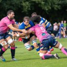 Mowden Suffer First Loss At OEs