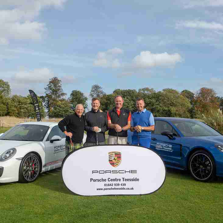 2018 Golf Day Goes Down A Storm