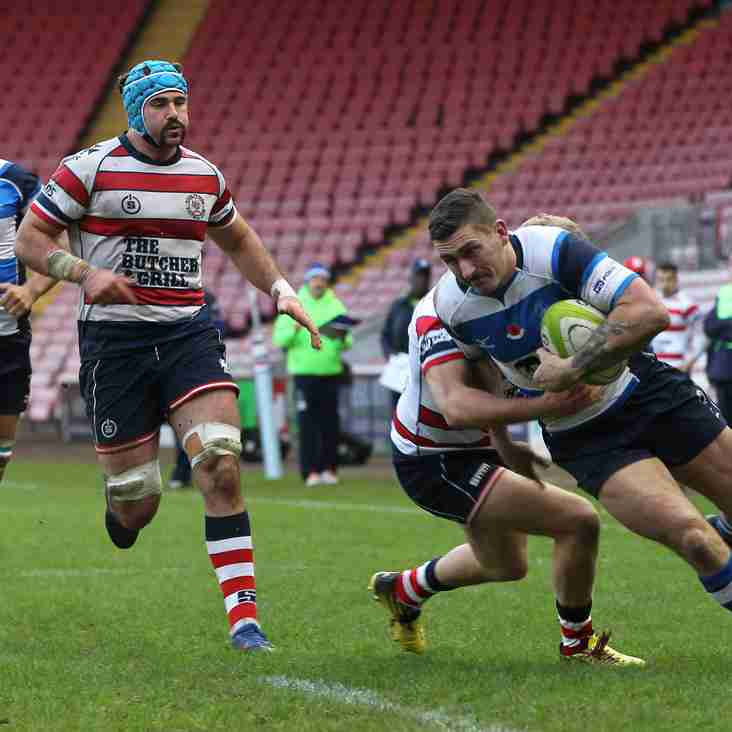 Law Looking Forward To Rosslyn Park Test