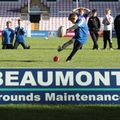 Half Time Kicking Competition Open For Entries