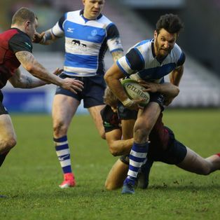 Back To Back Bonus Point Wins For Mowden