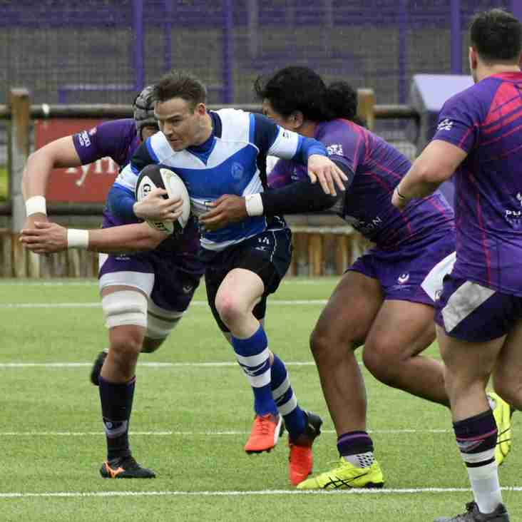 Match Preview - Loughborough Students (A)