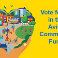Aviva Community Fund - Voting Now OPEN