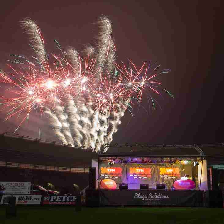 Fireworks Spectacular Goes Off With A Bang