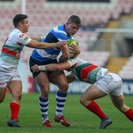Mowden Leave It Late Against Plymouth In Thrilling Finish
